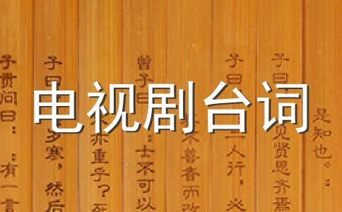 《北京青年》经典台词,北京的青年